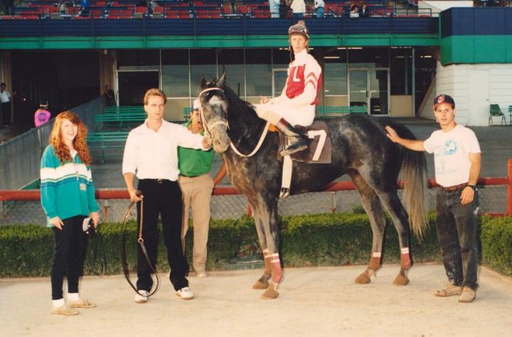 Christine Marsh - 1991