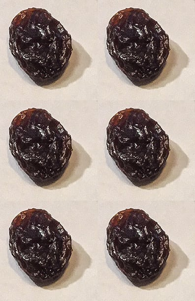 The-Perfect-Raisins