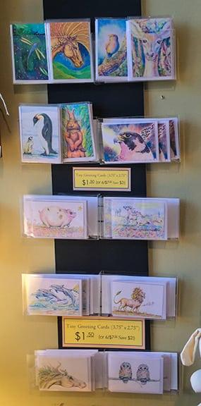 Tiny-Cards-by-Christine-Marsh