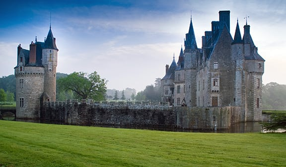 Castle-Deposit-Photos