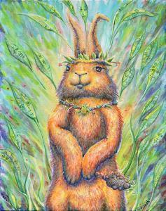 Rabbit Shaman